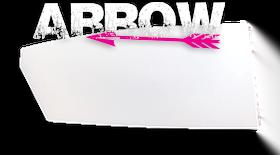 Croker Arrow Sculling Blade 39 Series