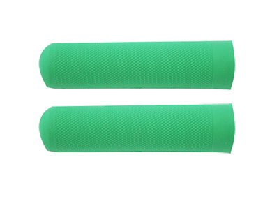 Croker Green sculling grips